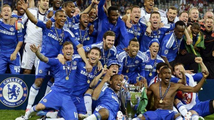 DUELURI TARI ÎN OPTIMI. Chelsea Londra va da piept cu Dinamo Kiev