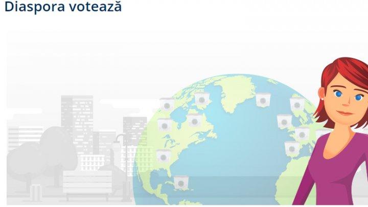 CETĂŢENII, CU OCHII PE ALEGERI. Comisia Electorală Centrală a lansat două site-uri