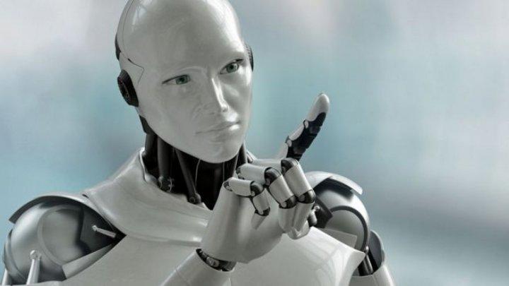 Vei rămâne uimit cât de inteligent poate fi! Acesta este robotul ce dispune de conştiinţă (VIDEO)