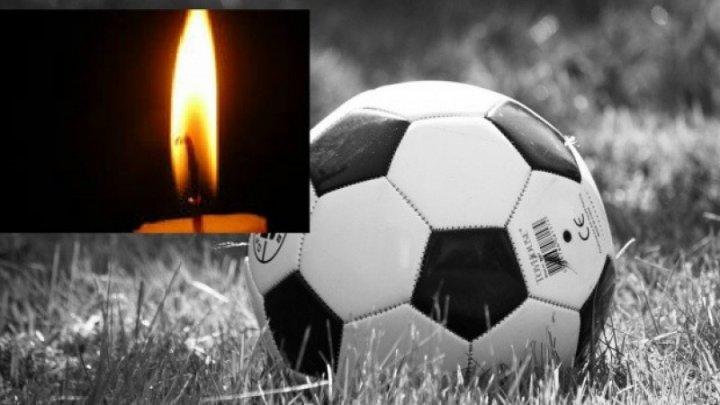 DOLIU în lumea sportivă! Un mare fotbalist s-a stins din viață