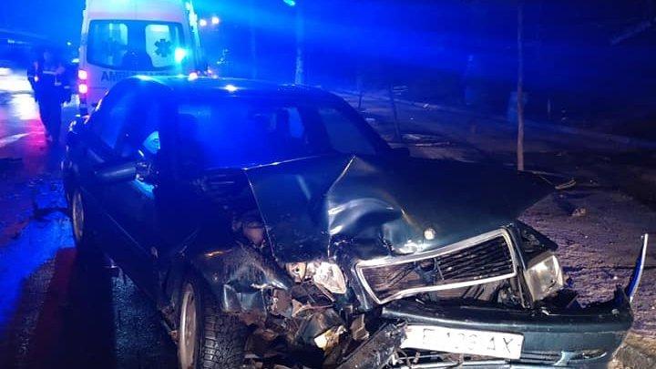 RAVAGII în Capitală, în ultimele 24 de ore: 50 de accidente rutiere şi oameni răniţi (VIDEO)