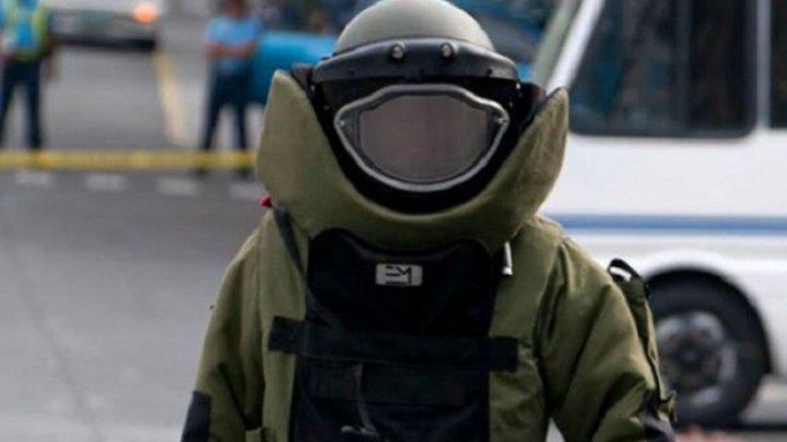 AMENINŢĂRI CU BOMBĂ la Moscova: Zeci de mii de persoane, evacuate din şcoli, spitale şi centre comerciale
