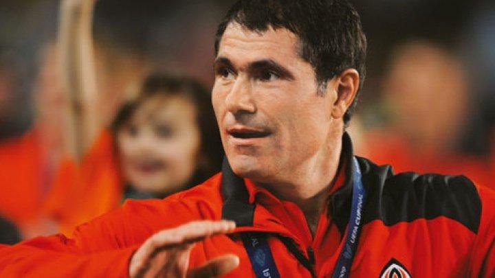 SURPRIZELE LUI SPIRIDON. Antrenorul a anunțat lotul pentru amicalul cu Kazahstan