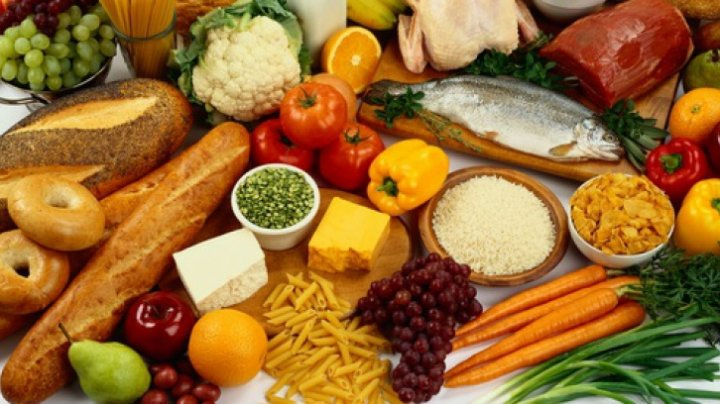 Cinci alimente pe care un nutriționist nu le are niciodată în casă