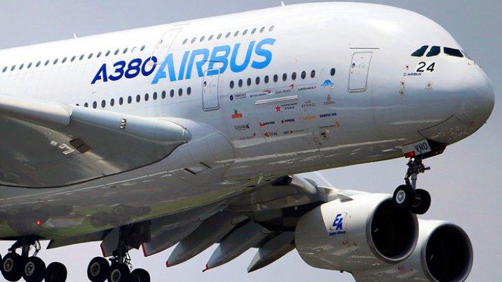 Airbus, pe cale de a semna un acord de miliarde de dolari cu China