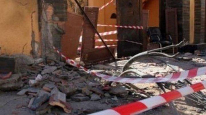 Atac sinucigaș în Iran. Zeci de militari au fost uciși