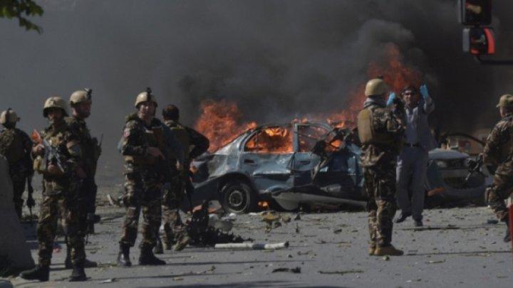 Atentat sângeros în Nigeria. Temuta grupare teroristă Boko Haram a ucis cel puțin 60 de oameni