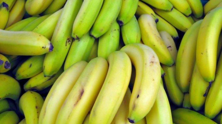 Bine de ştiut! Ce se întâmplă dacă mănânci banane verzi