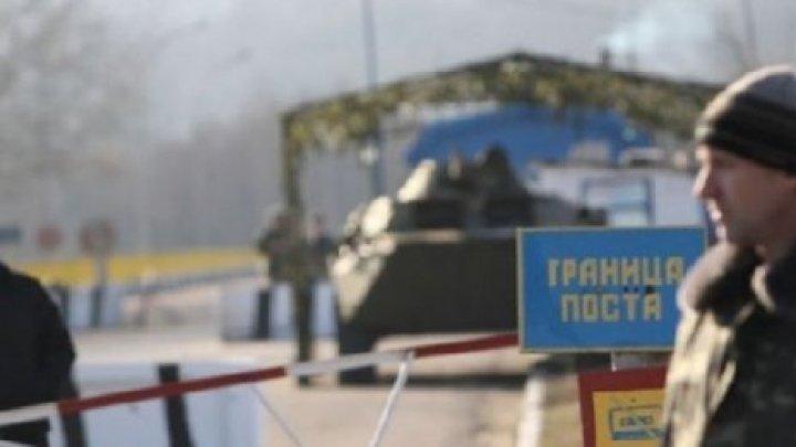 Doi funcționari electorali, blocați de grănicerii transnistreni la postul de control Varniţa. Aveau asupra lor două laptopuri pentru alegeri