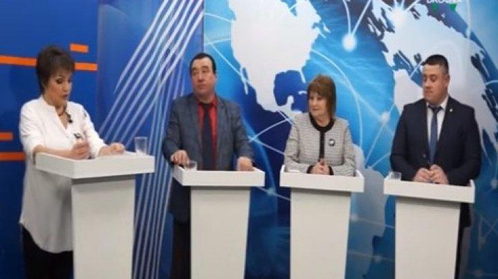 Declarația HALUCINANTĂ a unui candidat PAS: Corupţia trebuie să fie corectă şi independentă (VIDEO)