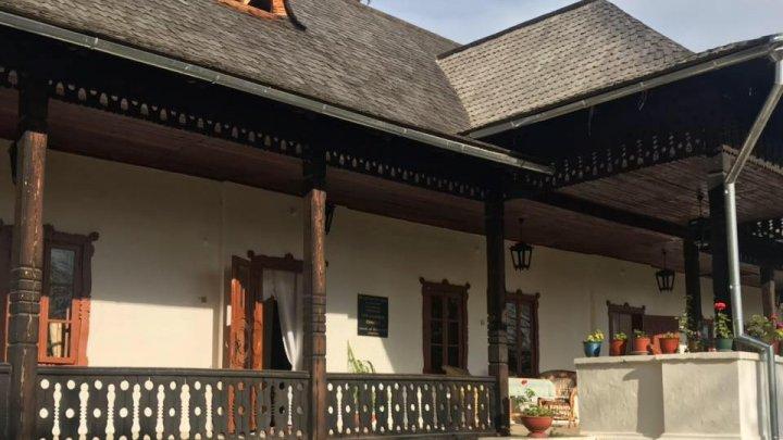 Casa-muzeu Alexandru Donici va fi transmisă în administrarea Ministerului Educaţiei, Culturii şi Cercetării