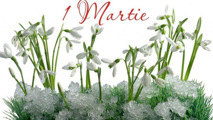MESAJE 1 MARTIE 2019: Cele mai frumoase urări de trimis la început de primăvară