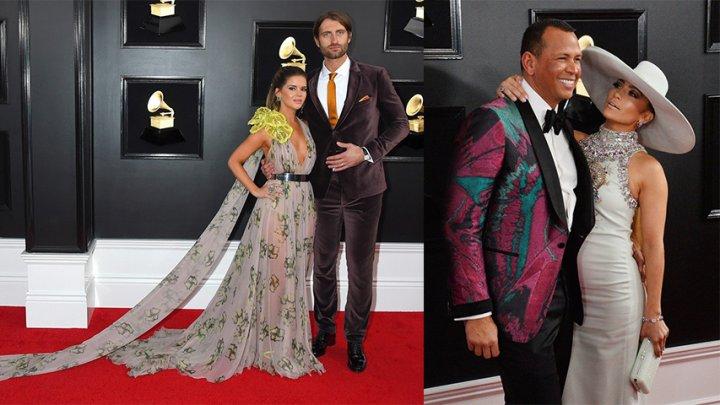 Topul celor mai extraordinare apariţii de pe covorul roşu de la Premiile Grammy 2019