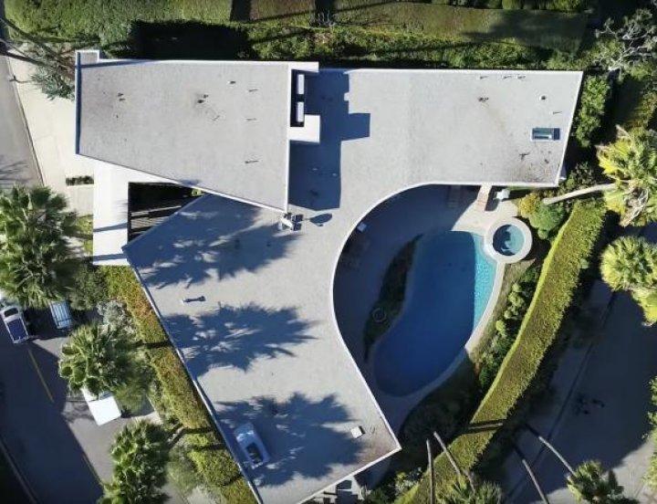 Cum arată casa lui Elon Musk, scoasă în vânzare cu 4,5 milioane de dolari (FOTO)