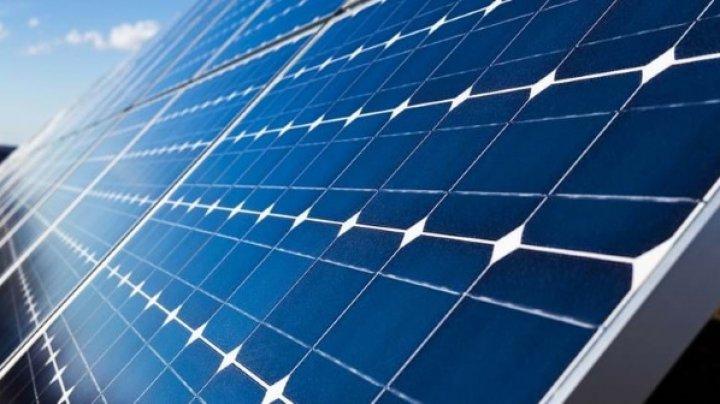 China ar putea instala primul parc fotovoltaic pe orbita pământului