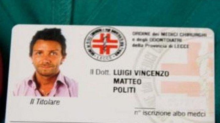 Cazul chirurgului italian FALS: Iubita sa, FOSTA PACIENTĂ a lui Politi, îi ia apărare. Ce soartă îl aşteptă