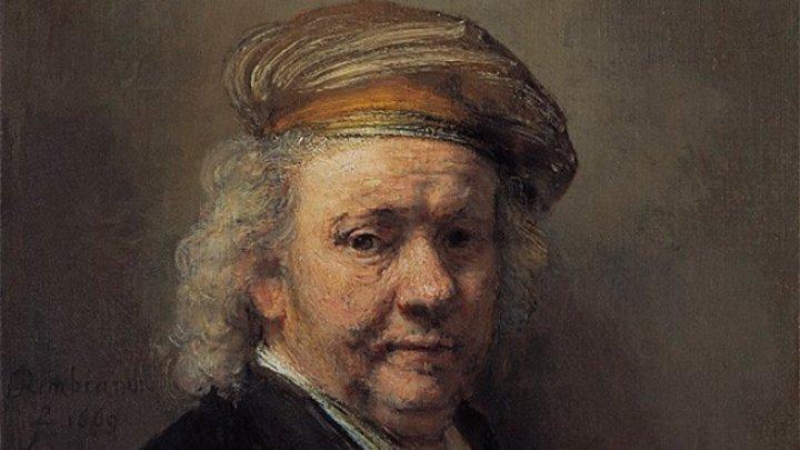 Rembrandt şi-a regăsit vocea cu ajutorul oamenilor de ştiinţă americani