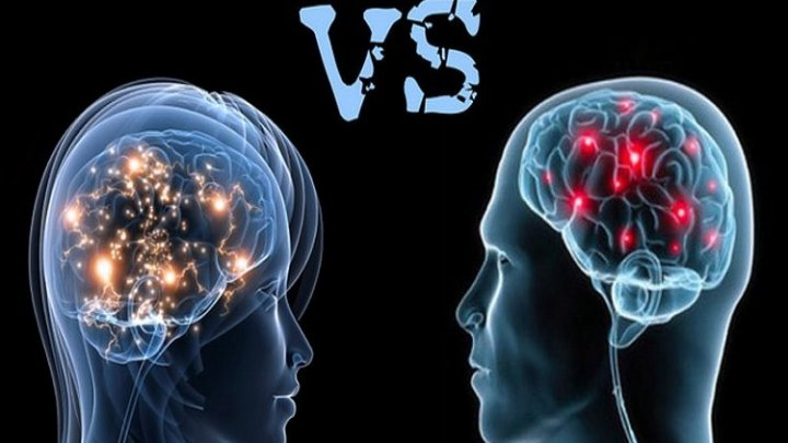 SIGUR NU ŞTIAI ASTA! Femeile au creierul mai tânăr decât bărbații