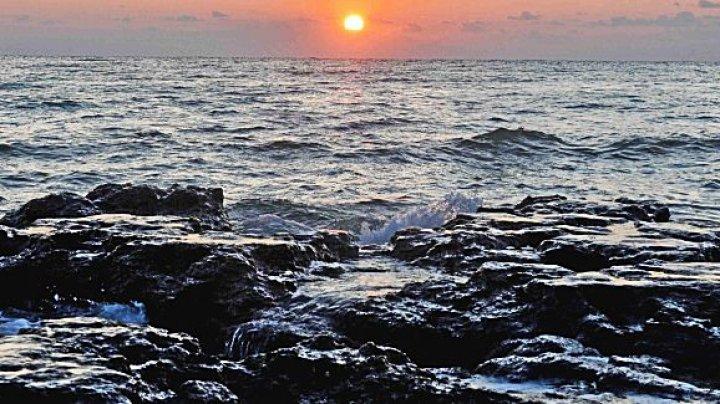 Motivul din care Marea Neagră s-a cutremurat astăzi DE NOUĂ ORI