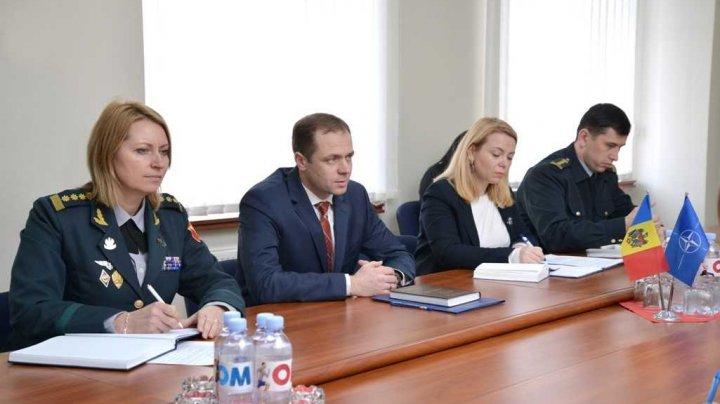 Republica Moldova ar putea beneficia de asistenţă în cadrul Programului de Dezvoltare Profesională