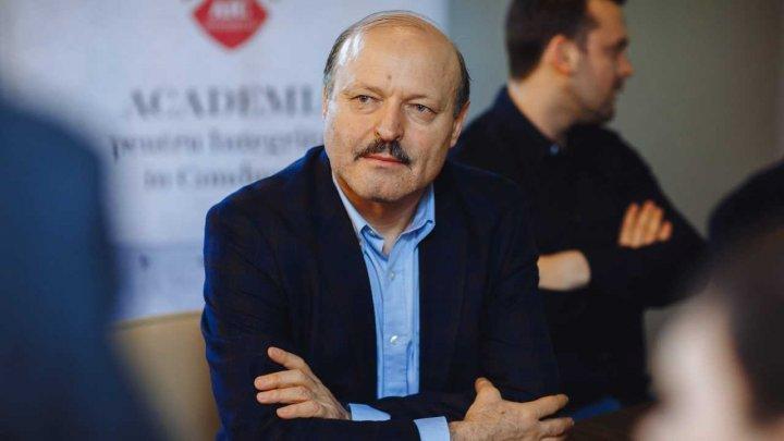 Valeriu Ghileţchi a dezvăluit cu cine vrea să facă alianţă în viitorul Parlament. Care sunt partidele cu care vrea că coopereze