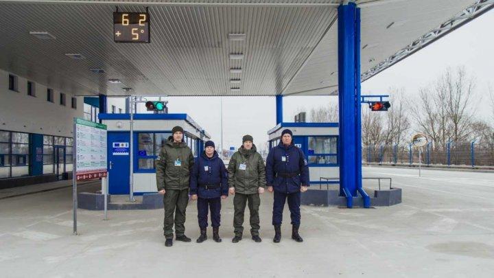 Situația la frontieră, bilanțul săptămânii: 65 de cetăţeni străini au primit refuz de intrare în Republica Moldova