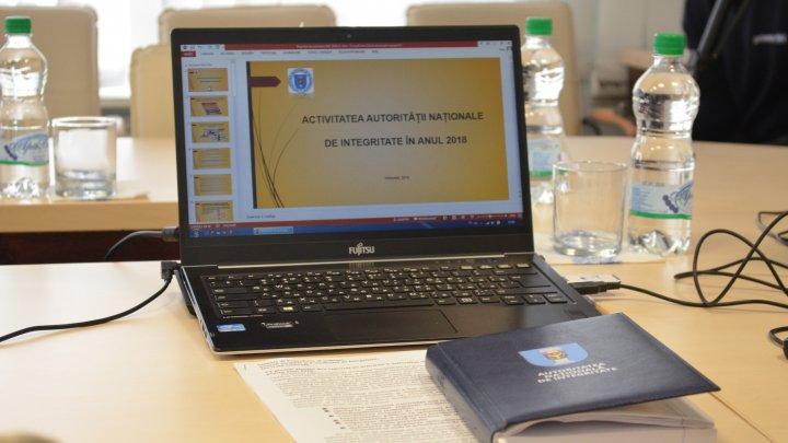 Ce a rezolvat Autoritatea Națională de Integritate în primul an de activiatate