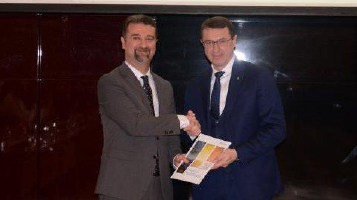 Energia regenerabilă a Republicii Moldova, discutată astăzi de către MAEI şi IRENA
