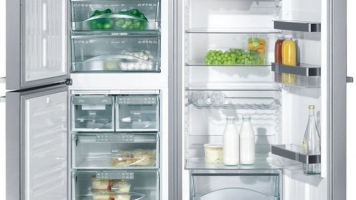 Renunță la tehnologiile moderne. Motivul pentru care mai mulți oameni înlocuiesc frigiderul pe cuburi de gheaţă (VIDEO)