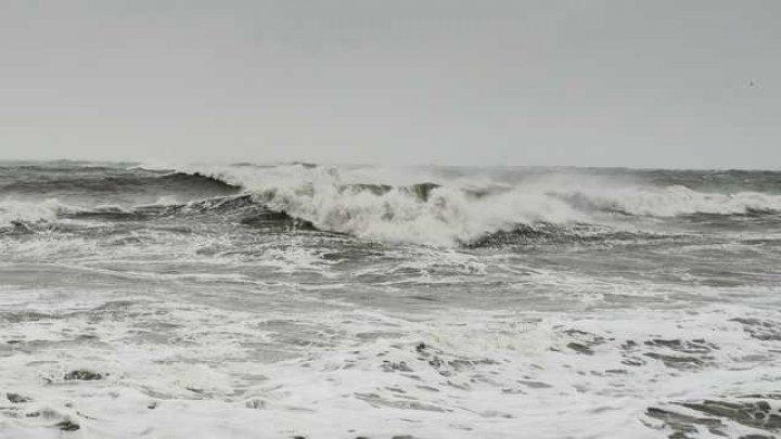 Marea Neagră a înregistrat ŞASE CUTREMURE CONSECUTIVE timp de o oră