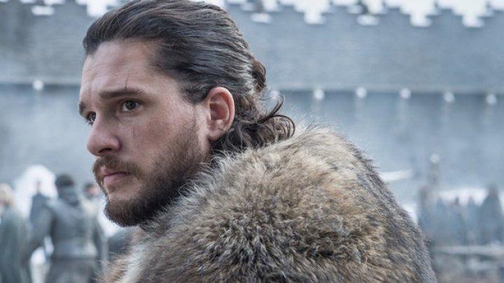 """Primele fotografii din NOUL SEZON al """"Game of Thrones"""". Când va apărea prima serie (FOTO)"""
