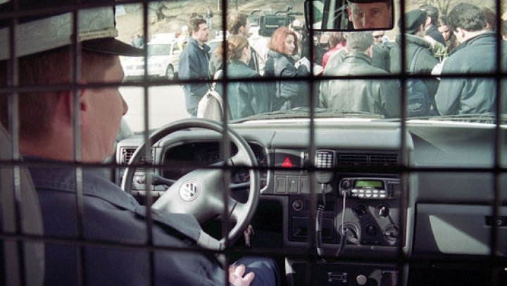 Ce au păţit şase cetăţeni din Republica Moldova care munceau ilegal în Sibiu
