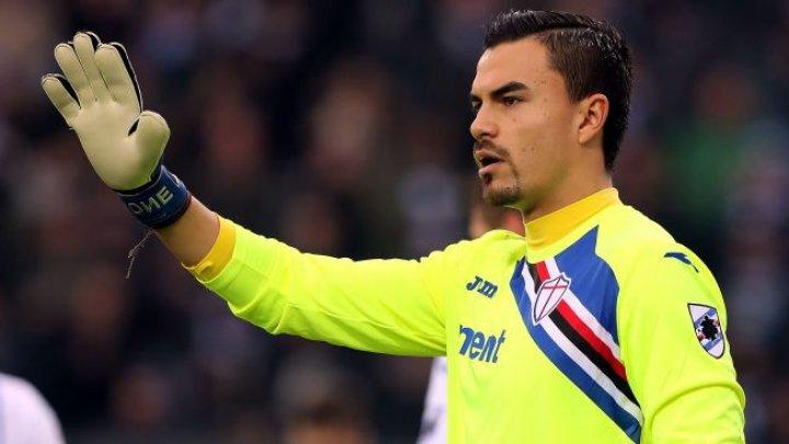 Juventus și-a vândut portarul pentru o sumă fabuloasă