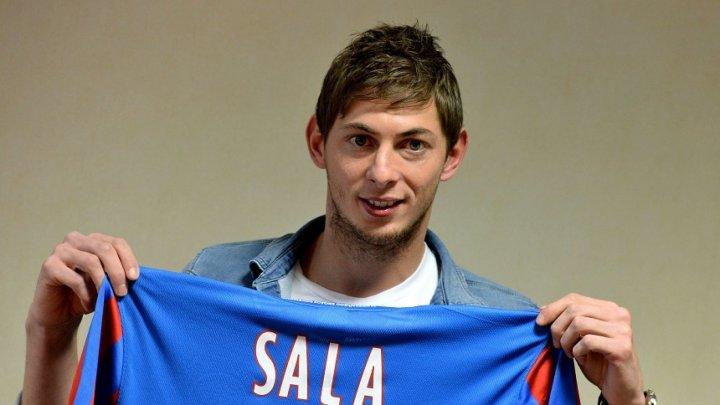 Ligue 1 îi aduce un omagiu lui Emiliano Sala la toate meciurile din weekend