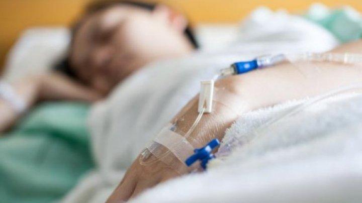 Alte patru persoane au murit din cauza gripei în România. Numărul celor decedaţi a ajuns la 124
