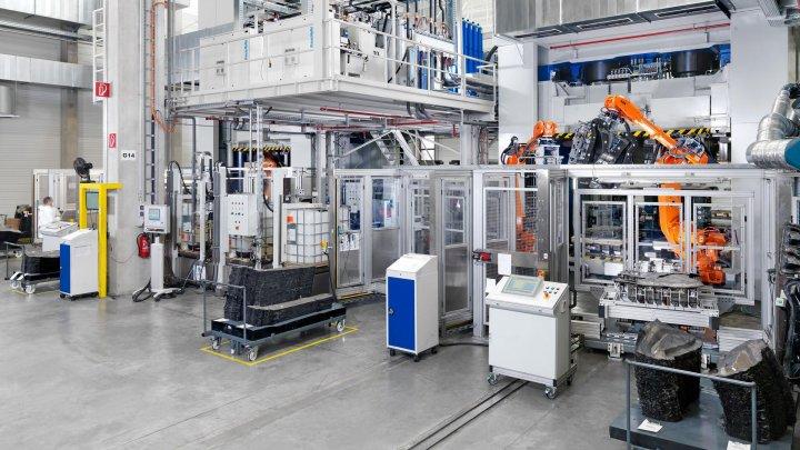 100 de locuri de muncă. O companie germană specializată în industria vehiculelor va începe construcţia unei fabrici la Cahul