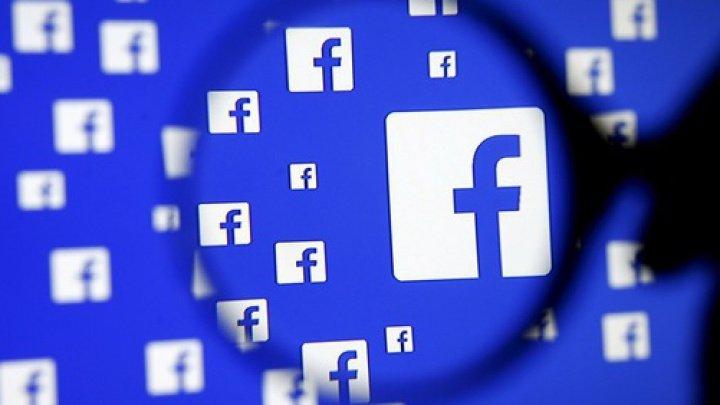 Facebook obligat să îşi restricţioneze activităţile de colectare a datelor