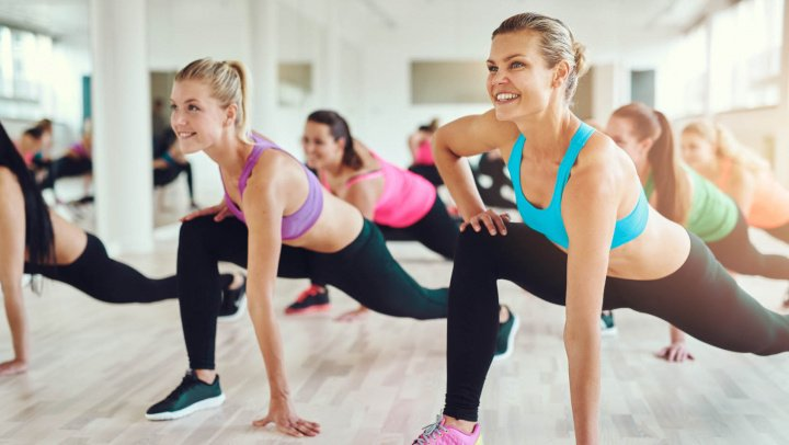 STUDIU: 30 de minute de exerciţii fizice matinale reduc tensiunea arterială
