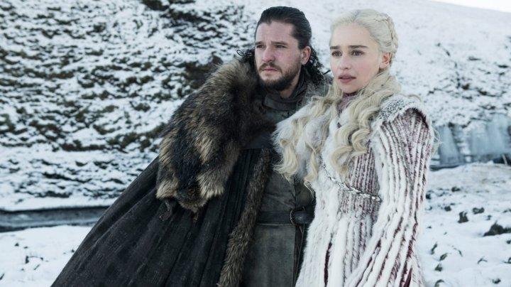Succesul serialului Game of Thrones, o mană cerească pentru turismul nord-irlandez