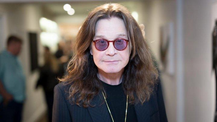 După concertul din Europa, Ozzy Osbourne anulează ALTE câteva concerte. Se simte rău în continuare