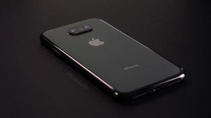 iPhone XI Max: Cum ar putea arăta modelul final al primului telefon cu trei camere de la Apple (FOTO)