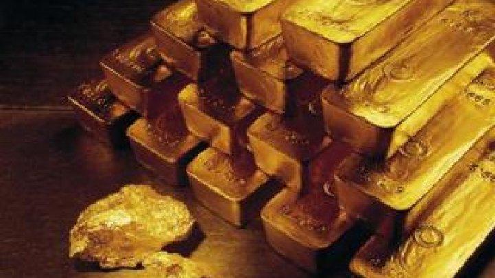 Venezuela îşi vinde rezervele: 15 tone DE AUR pleacă în Emiratele Arabe Unite