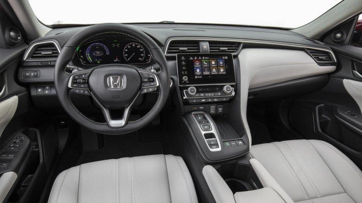 Honda accelerează planurile de renunţare la maşinile cu motoare pe benzină şi pe motorină în Europa