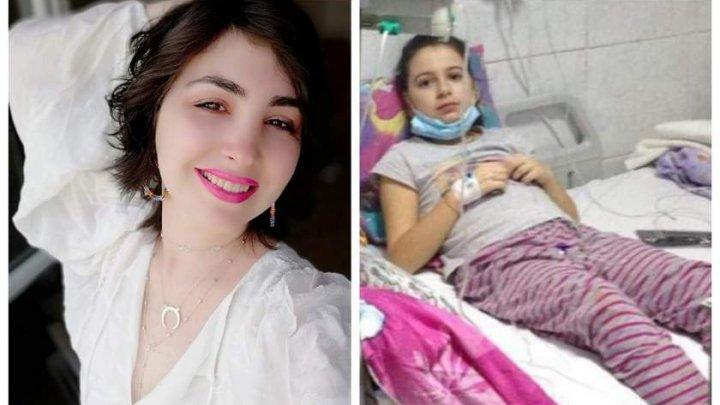 O tânără, acuzată că a furat 40.000 de euro, toţi banii donaţi pe Facebook pentru o fetiţă bolnavă de leucemie