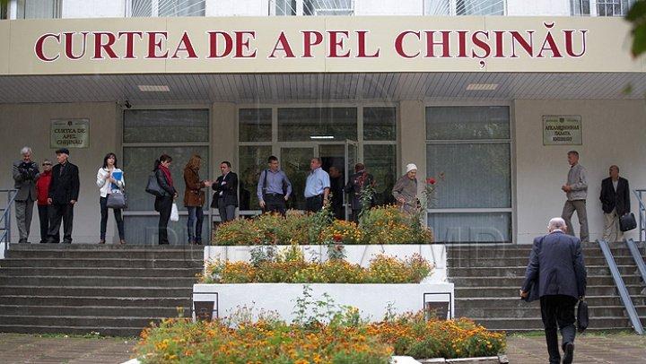 Curtea de Apel a dat dreptate CEC, care a atenţionat Preşedinţia şi a avertizat Partidul Socialiştilor