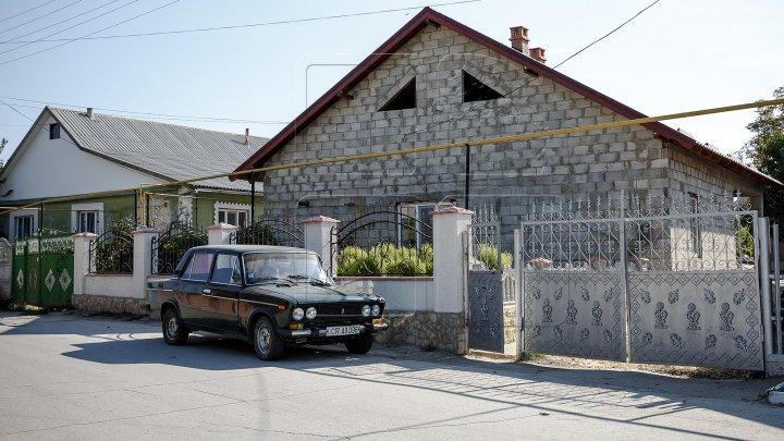 Ruseştii Noi din Ialoveni, una dintre localităţile în care a crescut numărul caselor date în exploatare. Ce spun experţii