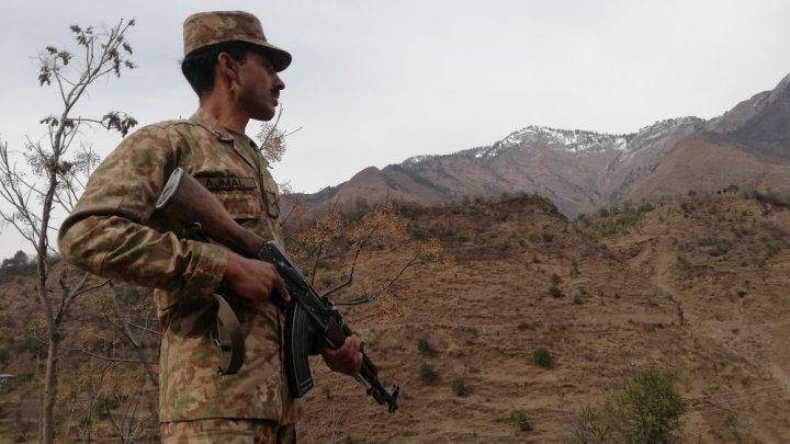 India a atacat Pakistanul. Tensiunile între cele două țări escaladează