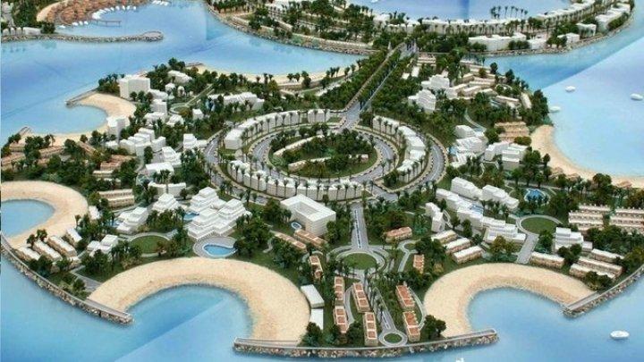 Cea mai scumpă insulă din lume este scoasă la vânzare