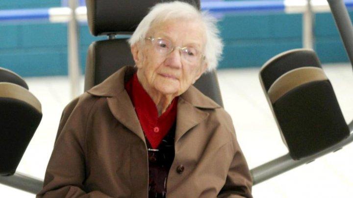 Secretul longevităţii unei femei în vârstă de 109 ani, dezvăluit chiar înainte de a muri: Ţineţi-vă departe de bărbaţi