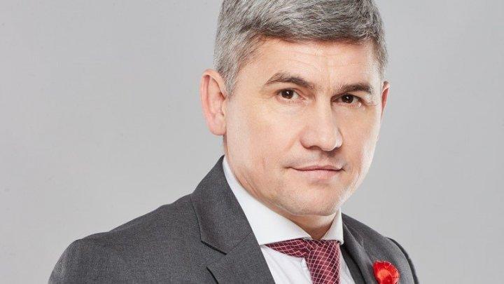 Alexandru Jizdan, victorie în circumscripția nr.34, Anenii Noi: Vom munci pentru oameni și binele lor (VIDEO)